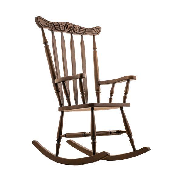 صندلی راک مدل 1-M100/1-BR