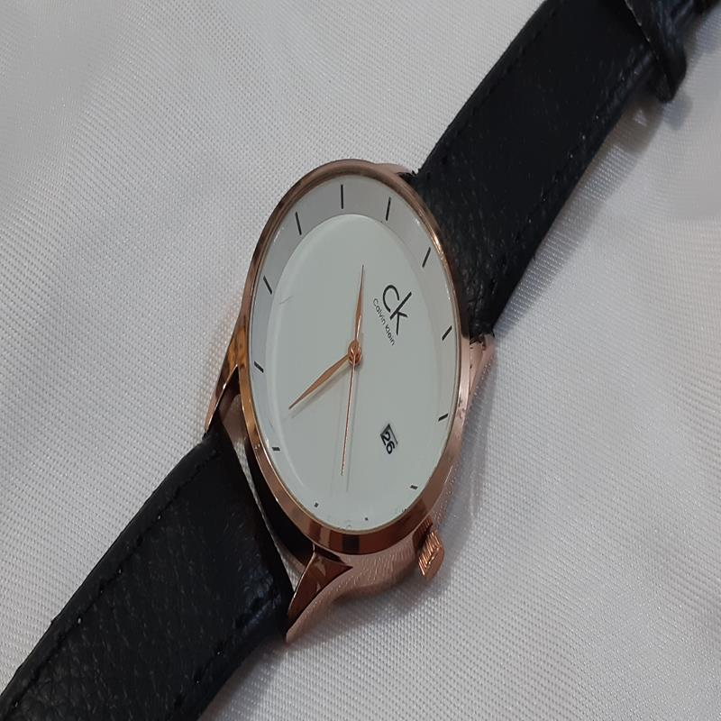 ساعت مچی  مردانه مدل 0016