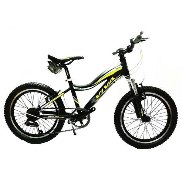 دوچرخه کوهستان ویوا مدل VIVA Batman سایز 20
