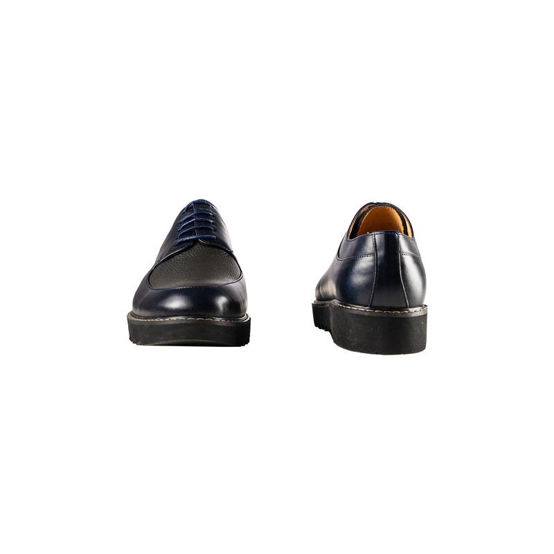 کفش روزمره مردانه صاد مدل AG0815
