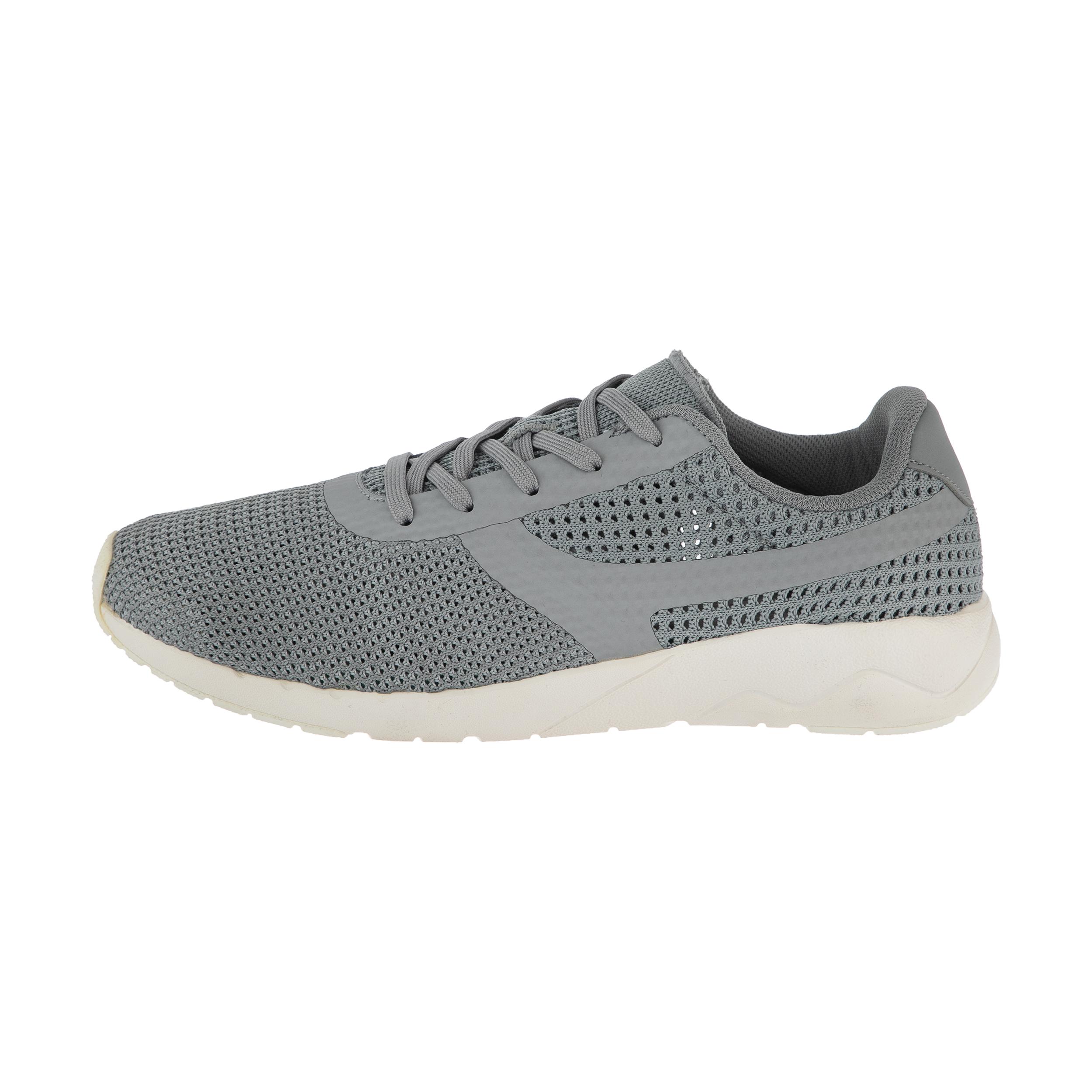 کفش پیاده روی مردانه لینینگ مدل AGCN015-3B