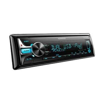 پخش کننده خودرو کنوود مدل KDC-X400