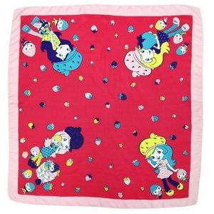 روسری دخترانه کد B677