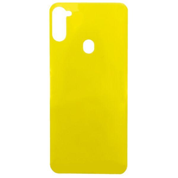 محافظ پشت گوشی مدل GL-B004 مناسب برای گوشی موبایل سامسونگ Galaxy A11