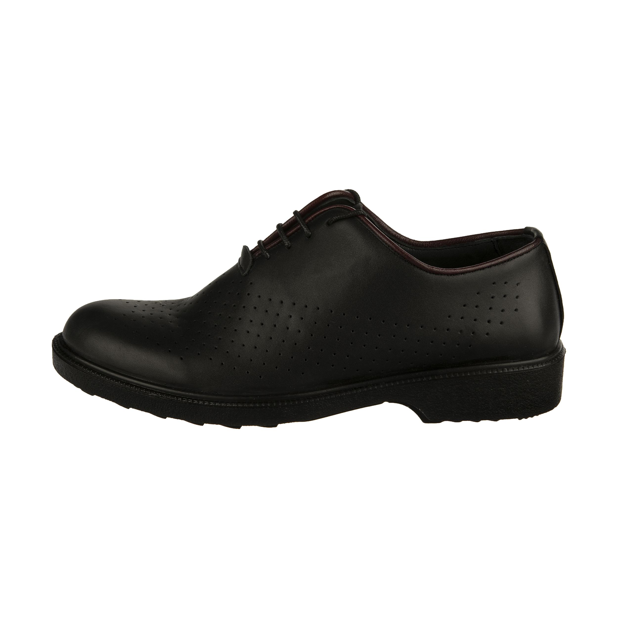 کفش مردانه ملی کد 13190792