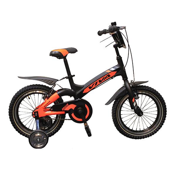 دوچرخه شهری ویوا مدل Brave سایز 16