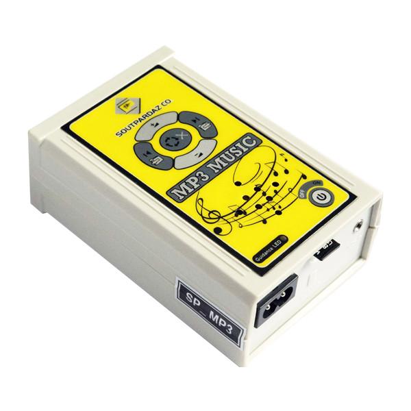 پخش کننده خانگی صوت پرداز مدل SP-MP3-LW