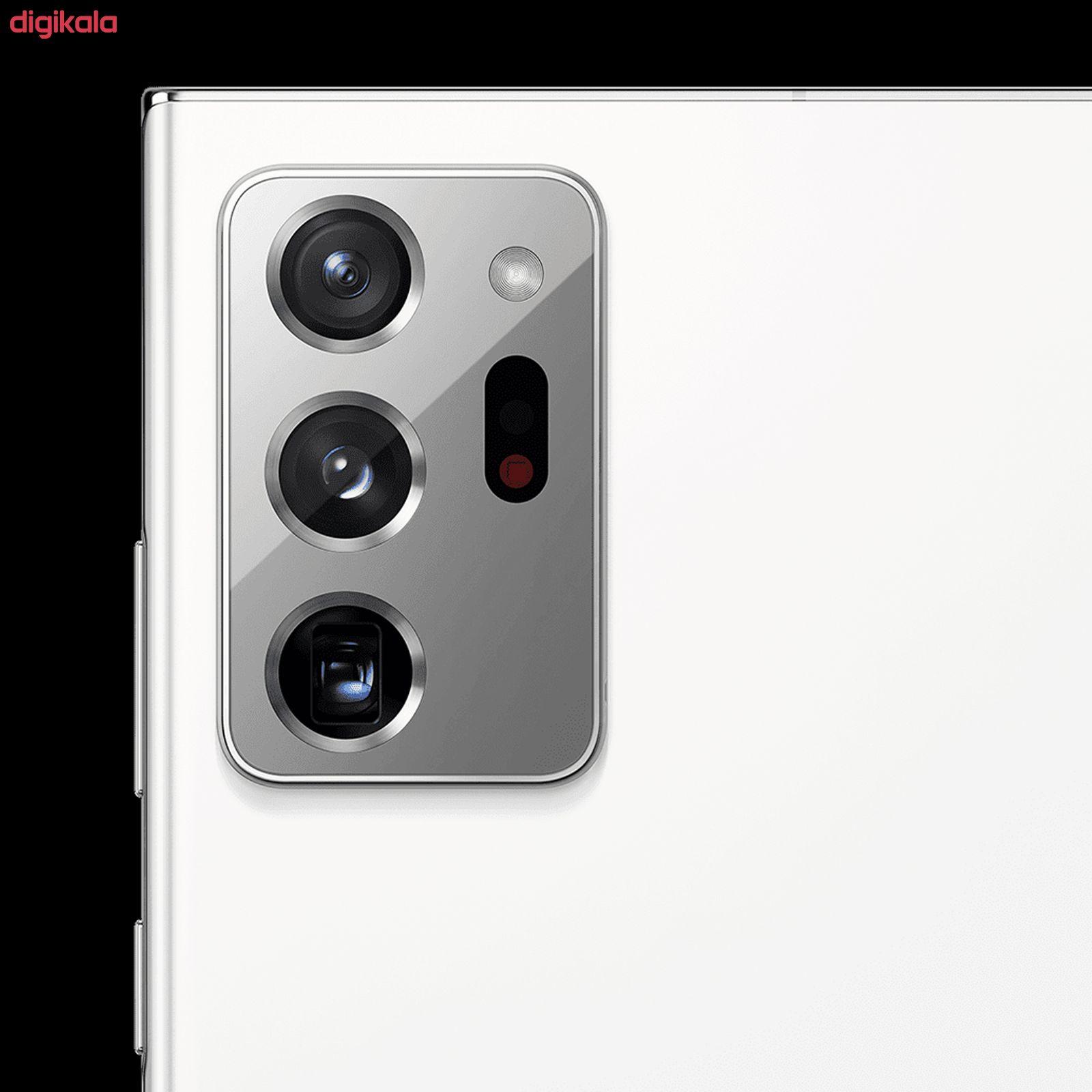 گوشی موبایل سامسونگ مدل Galaxy Note20 Ultra SM-N985F/DS دو سیم کارت ظرفیت 256 گیگابایت  main 1 14
