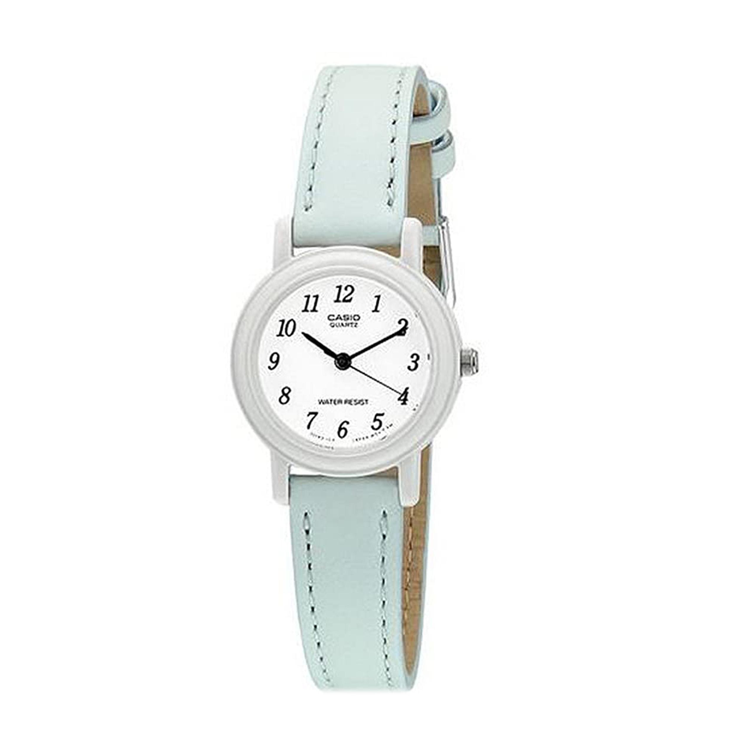 ساعت مچی عقربه ای زنانه کاسیو مدل LQ-139L-2BDF              خرید (⭐️⭐️⭐️)
