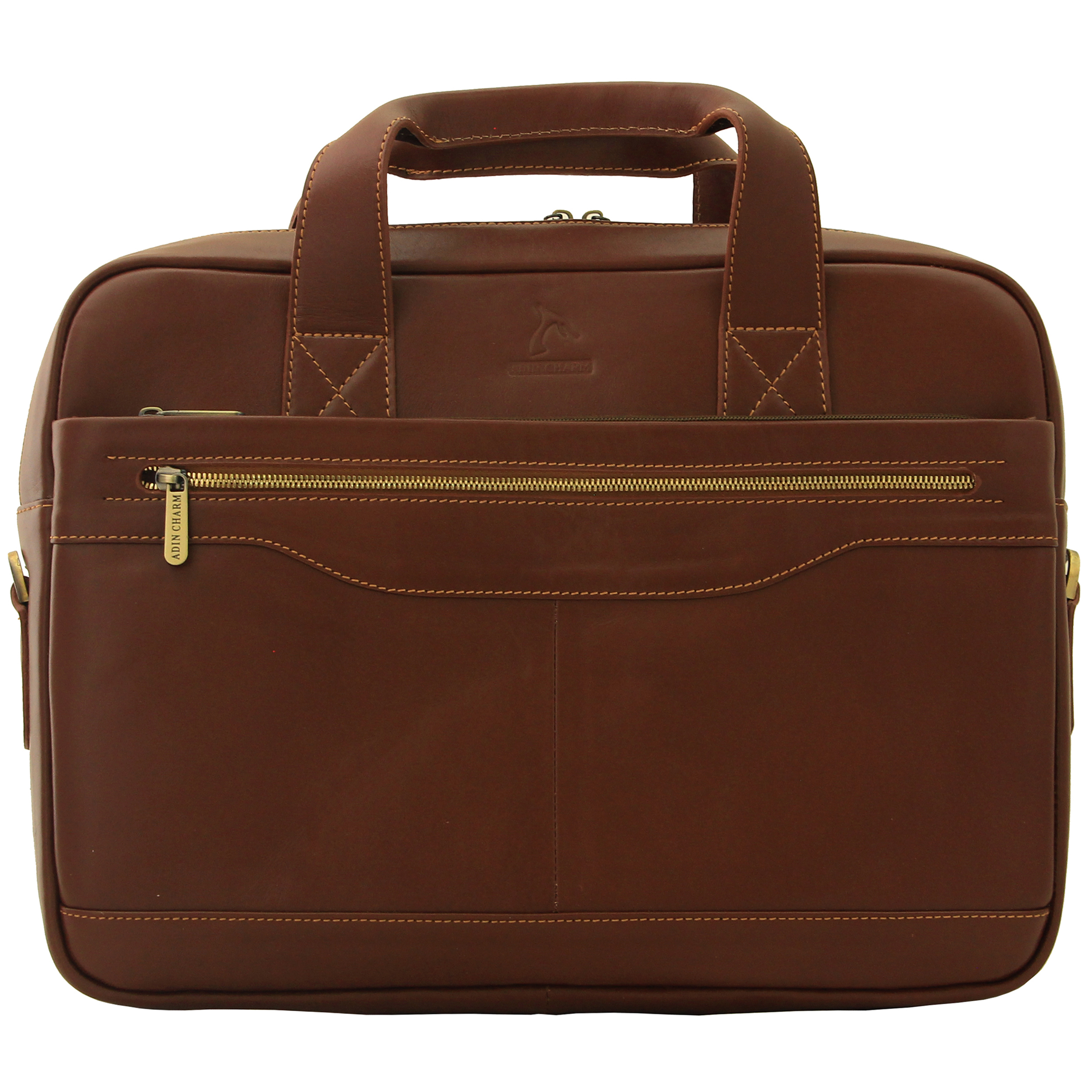 کیف اداری آدین چرم مدل DL67