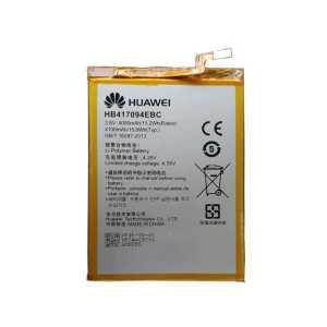 باتری تبلت مدل HB417094EBC ظرفیت 4000 میلی آمپر ساعت مناسب برای تبلت هوآوی Mate 7 Dual SIM