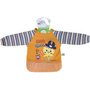 پیش بند نوزادی کوکالو مدل دزد دریایی