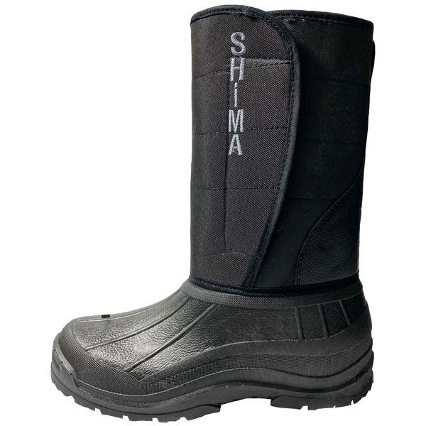 بوت مردانه کفش شیما مدل سیبری03