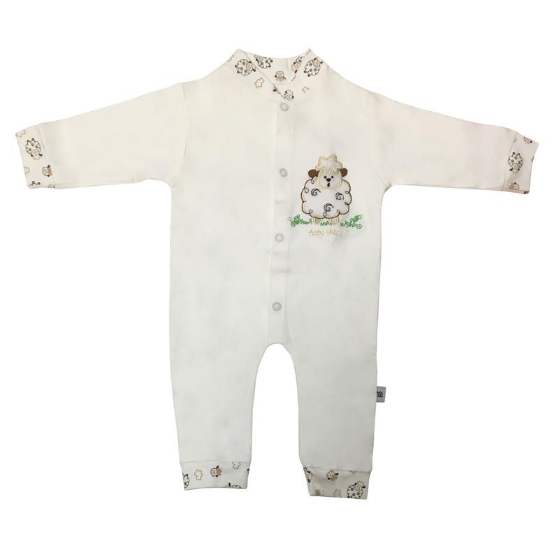 ست 7 تکه لباس نوزادی مادرکر کد 541