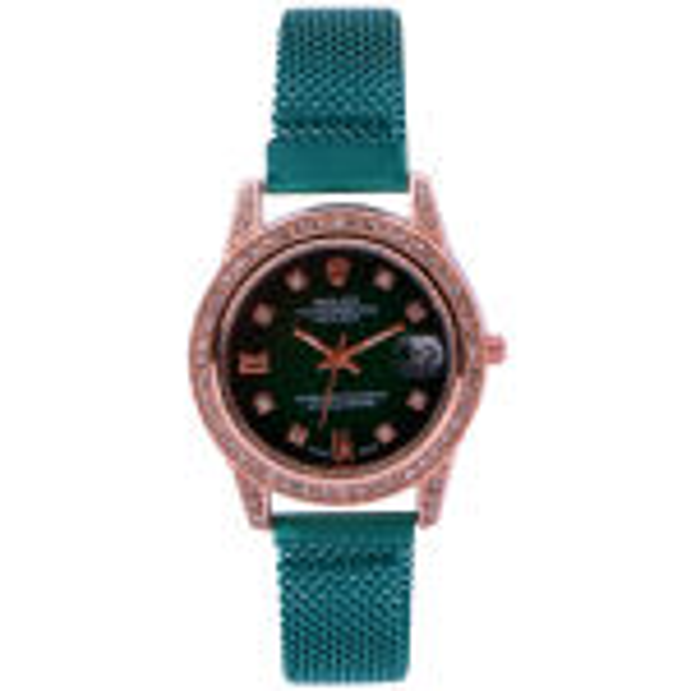 ساعت مچی عقربه ای زنانه مدل RL 3038 - SB-RZ