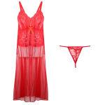لباس خواب زنانه مدل rose کد 255