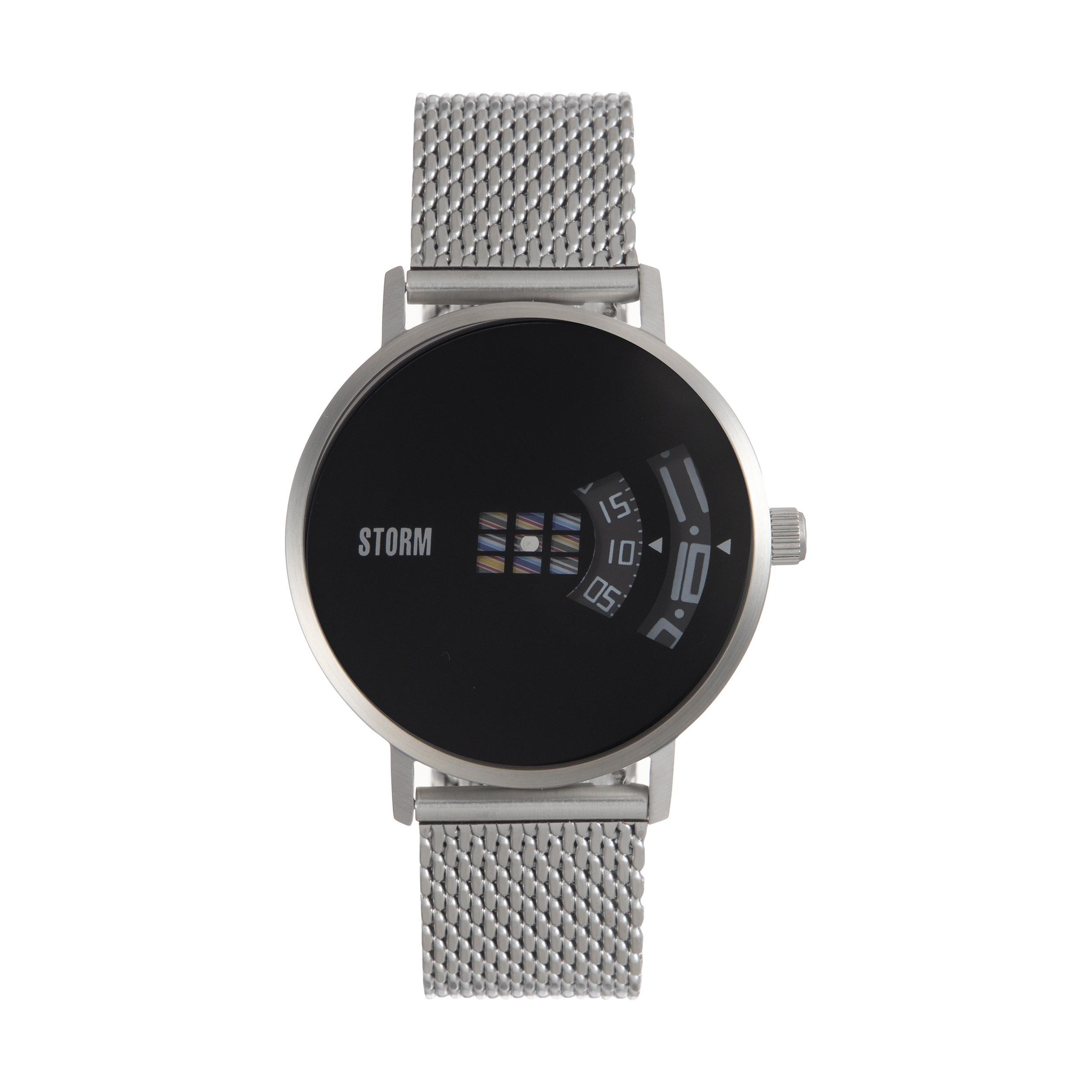 ساعت مچی دیجیتال مردانه استورم مدل 47460-BK
