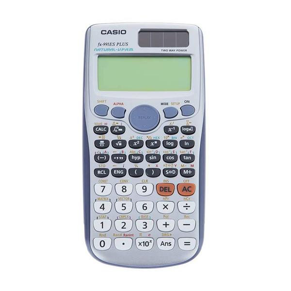 ماشین حساب مدل مهندسی کد Fx991ES PLUS