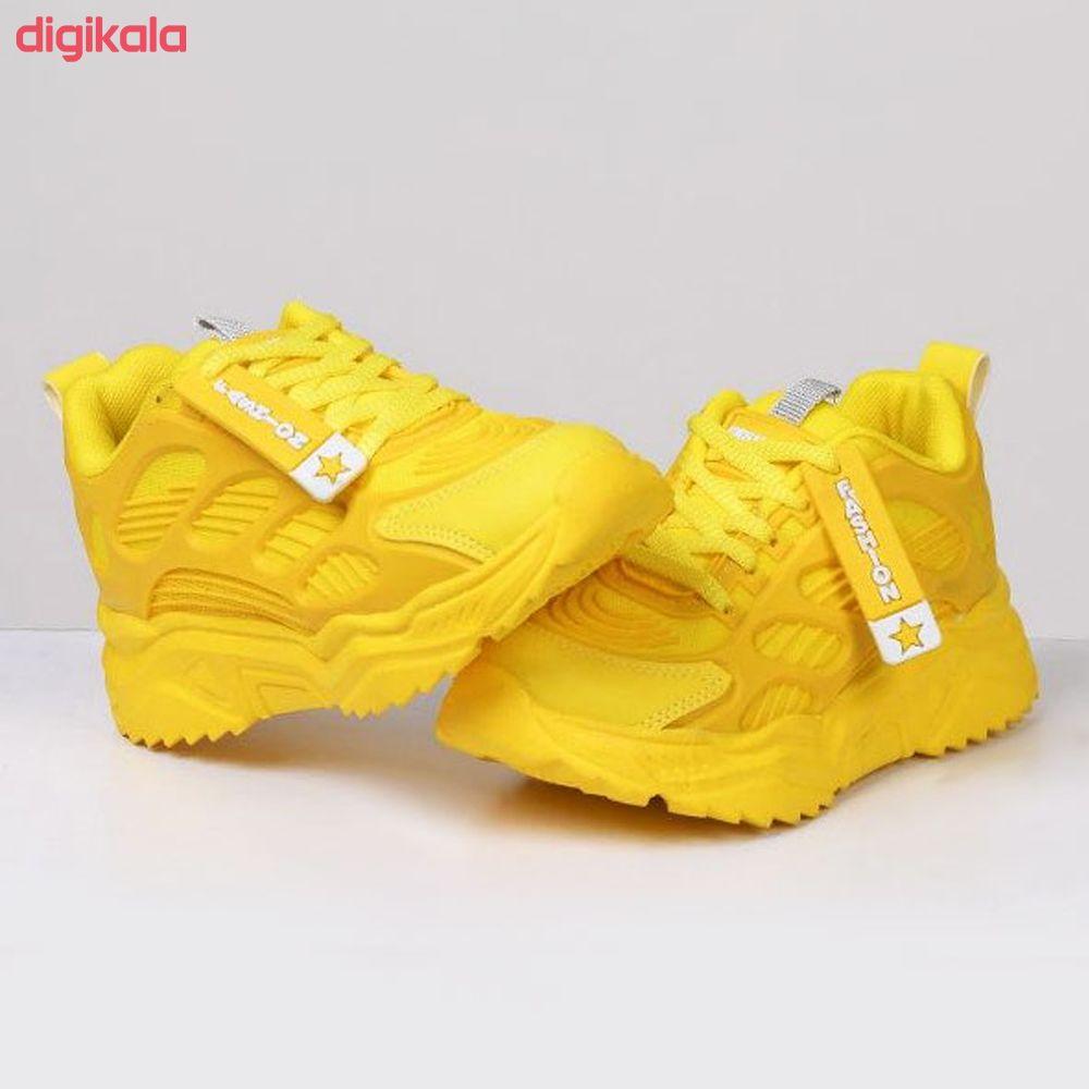 کفش پیاده روی مدل FSH-YL12 main 1 2