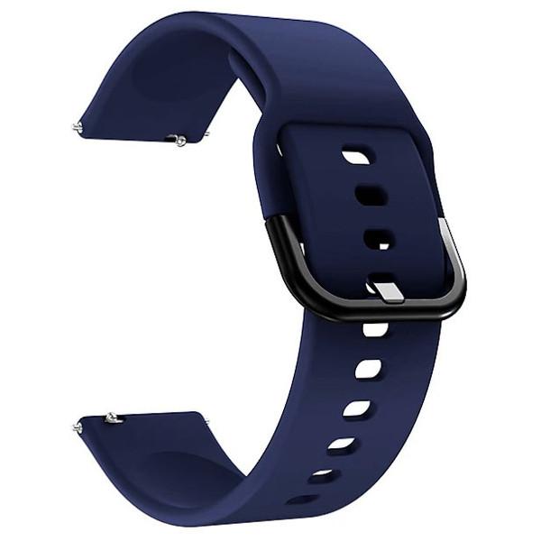 بند مدل Rk-05 مناسب برای ساعت هوشمند شیائومی  Haylo Solar SL05