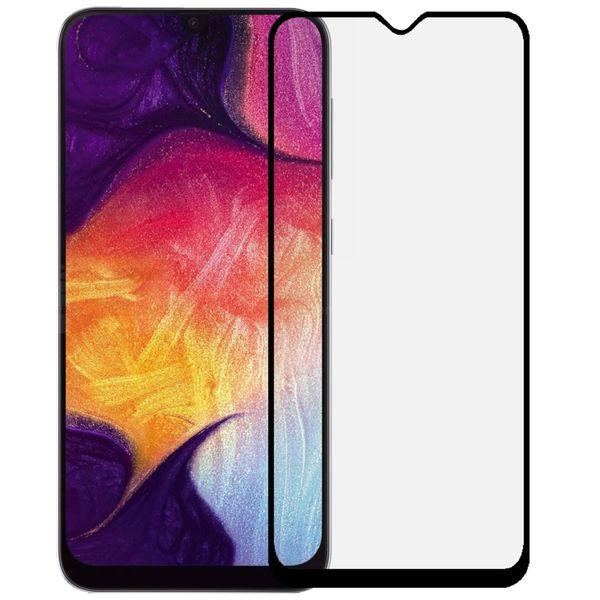 محافظ صفحه نمایش آیرون من مدل Rinbo مناسب برای گوشی موبایل سامسونگ Galaxy A50/A50s/A30s/A30