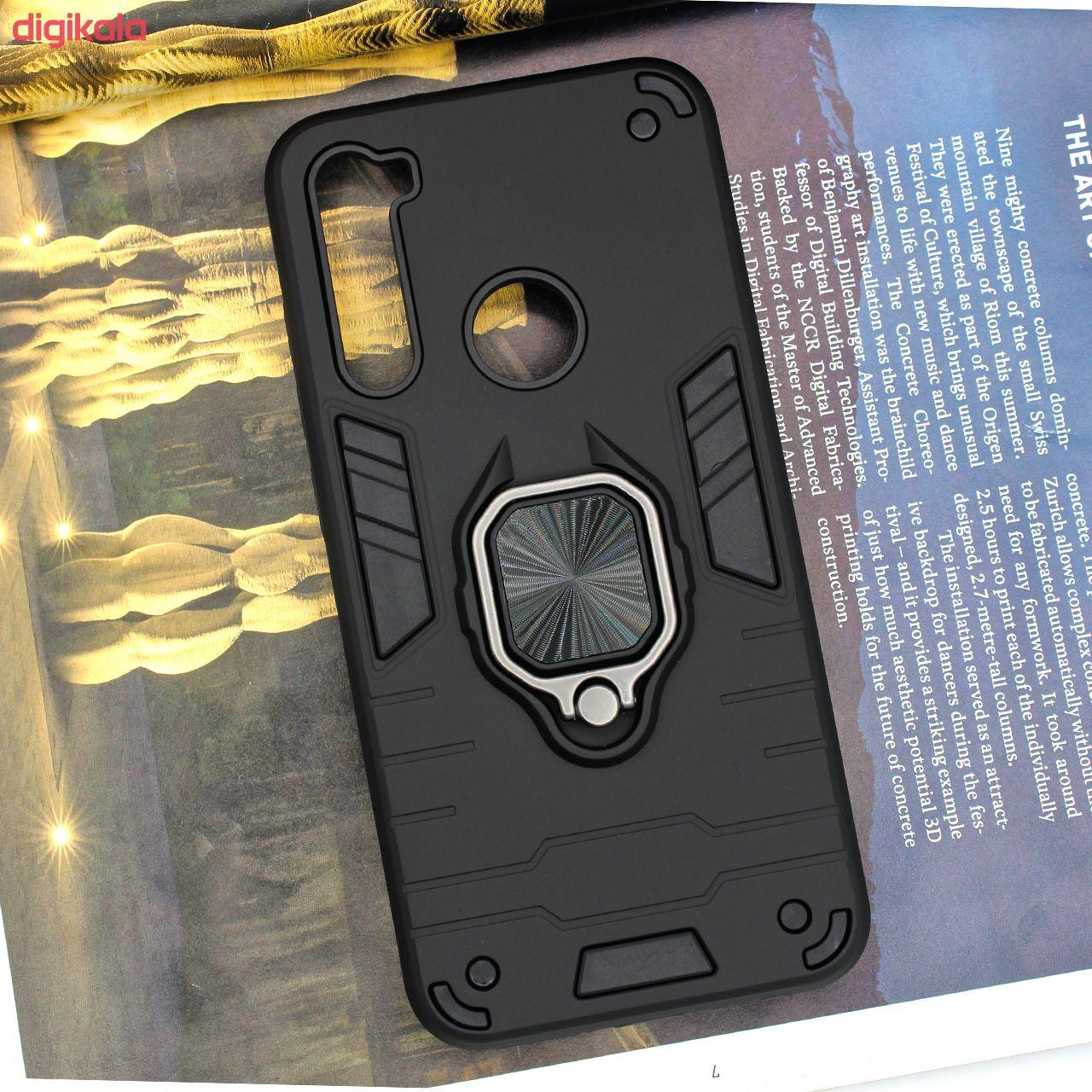 کاور کینگ پاور مدل ASH22 مناسب برای گوشی موبایل شیائومی Redmi Note 8 main 1 9