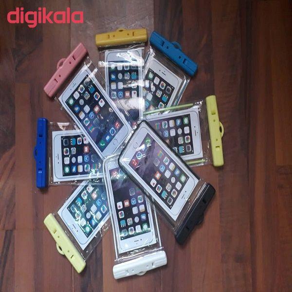 کیف ضد آب مدل p49 مناسب برای گوشی موبایل تا سایز 6.5 اینچ main 1 6