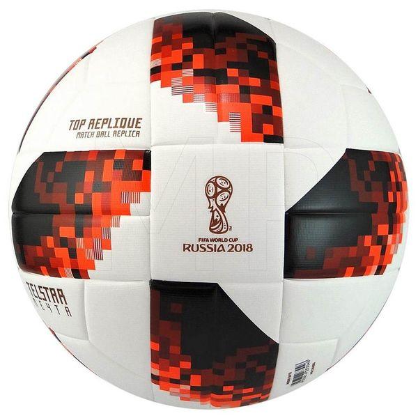 توپ فوتبال آدیداس مدل ریپابلیکا TELSTAR