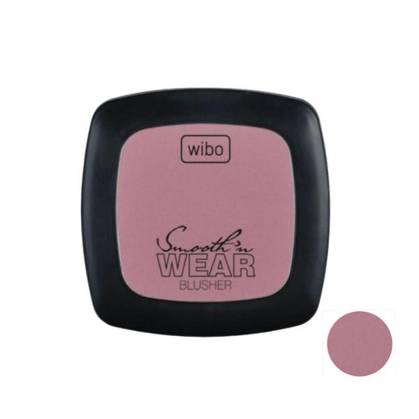 رژگونه ویبو مدل wear شماره 1