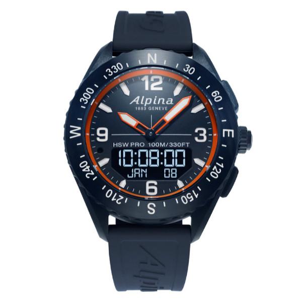 ساعت مچی هوشمند آلپینا مدل AL-283LNO5NAQ6