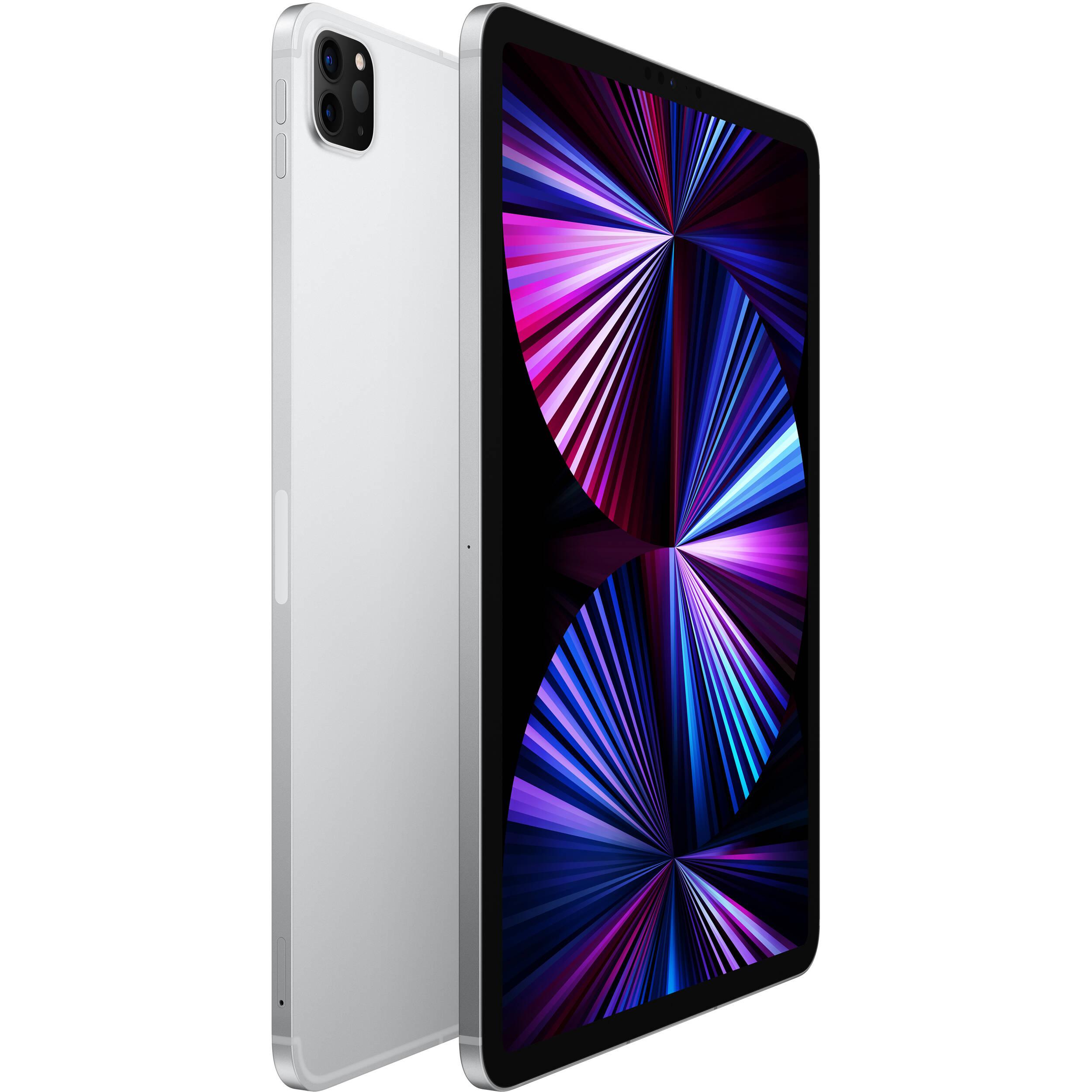 تبلت اپل مدل iPad Pro 11 inch 2021 WiFi ظرفیت 256 گیگابایت main 1 6