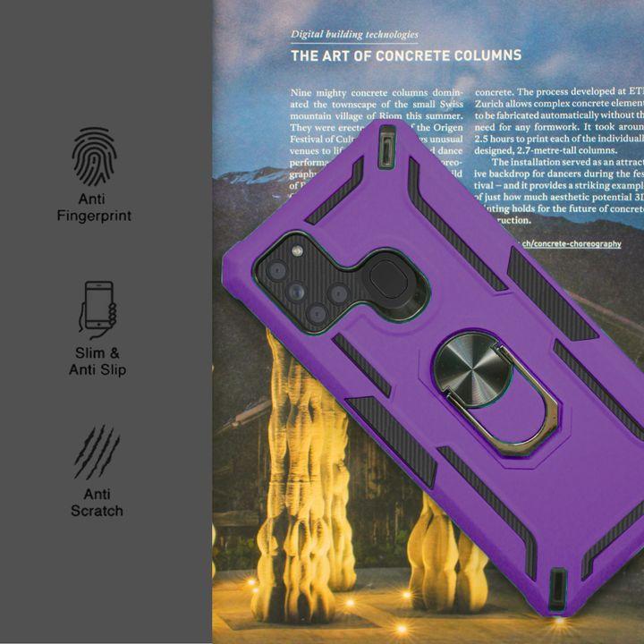 کاور ژنرال مدل DCR21 مناسب برای گوشی موبایل سامسونگ Galaxy A21s thumb 2 14