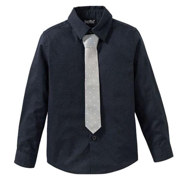 ست پیراهن و کراوات پسرانه لوپیلو مدل SPLUP20