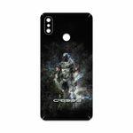 برچسب پوششی ماهوت مدل Crysis مناسب برای گوشی موبایل شیائومی Mi Max 3