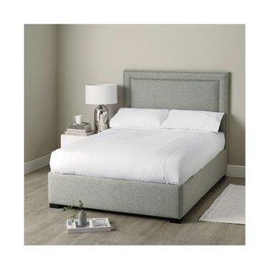 تخت خواب دونفره مدل پالیز سایز 140×200 سانتی متر