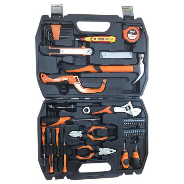 مجموعه 54 عددی ابزار کیندو مدل 90577