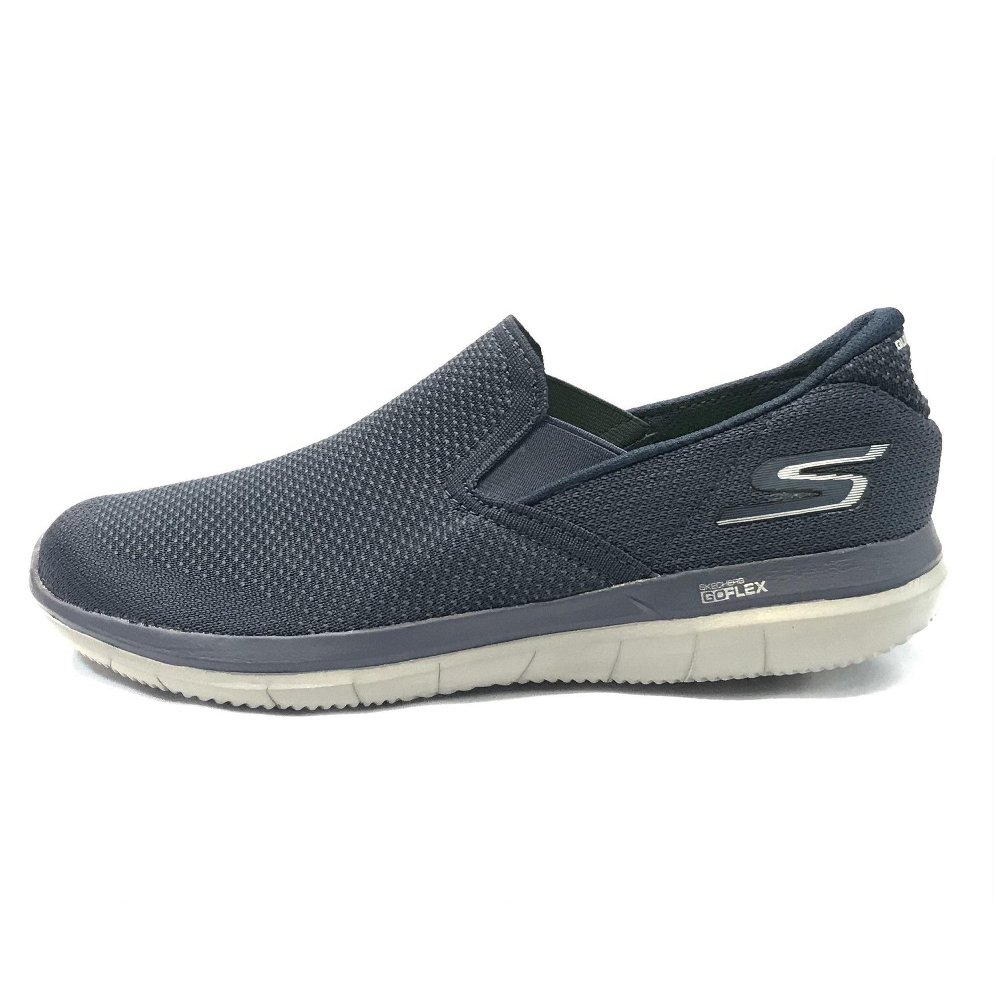 کفش مخصوص پیاده روی مردانه اسکچرز مدل Go Flex 2-maneuver