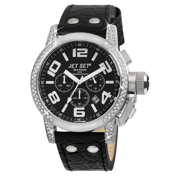 ساعت مچی عقربه ای زنانه جت ست مدل J3064S-237