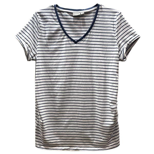 تی شرت بارداری بلو موشن مدل 640595
