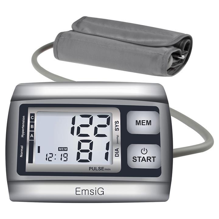 دستگاه فشار سنج امسیگ مدل BO20-ES