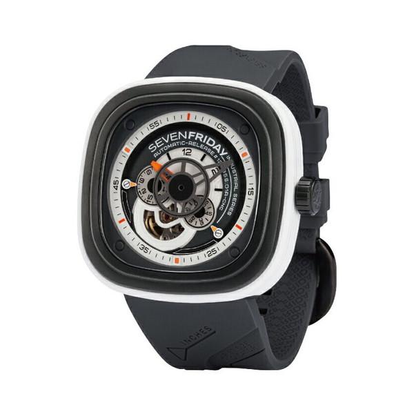 ساعت مچی عقربه ای سون فرایدی مدل SF-p303-b0311