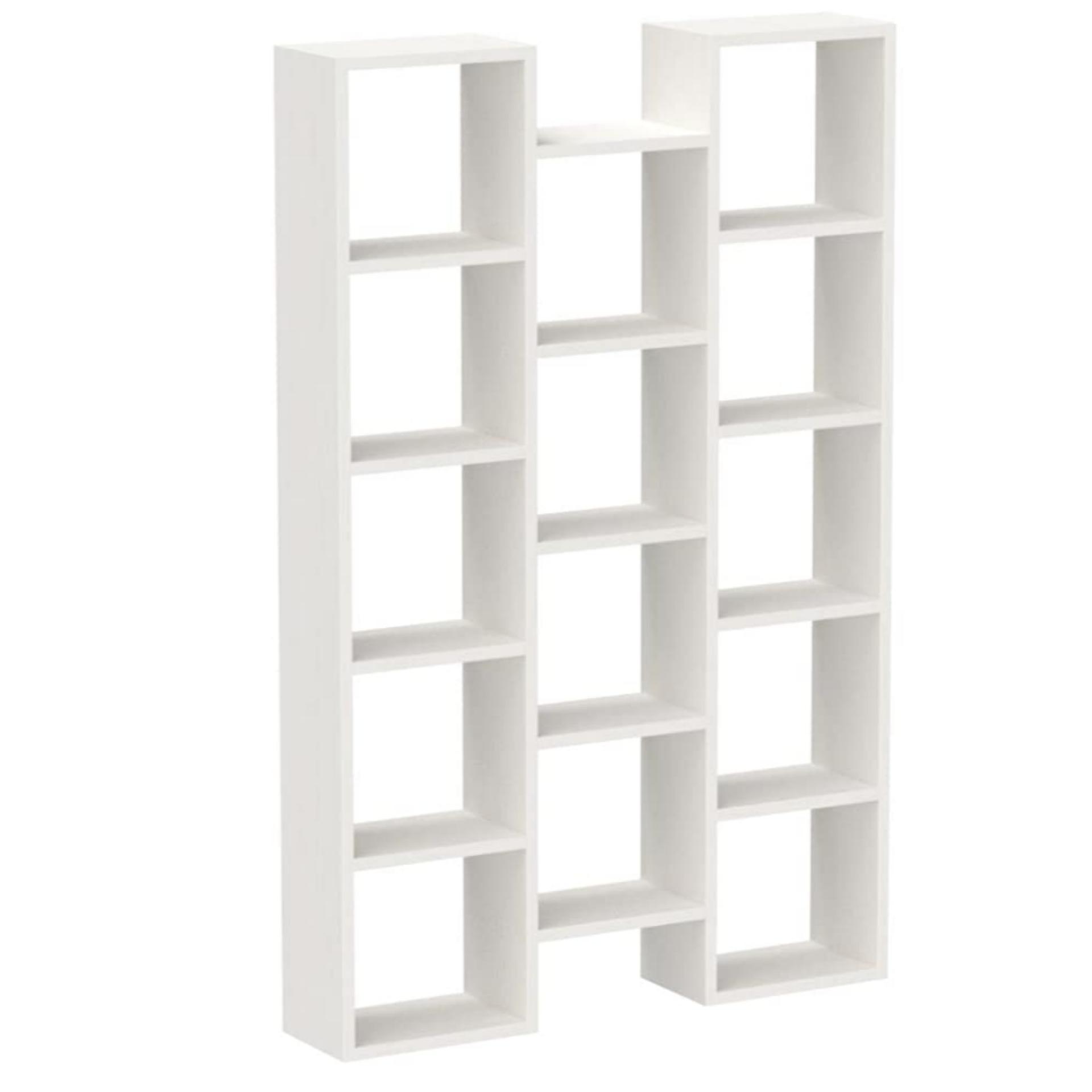 کتابخانه مدل سه