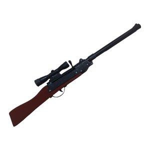 تفنگ بازی مدل دیانا کد 1288