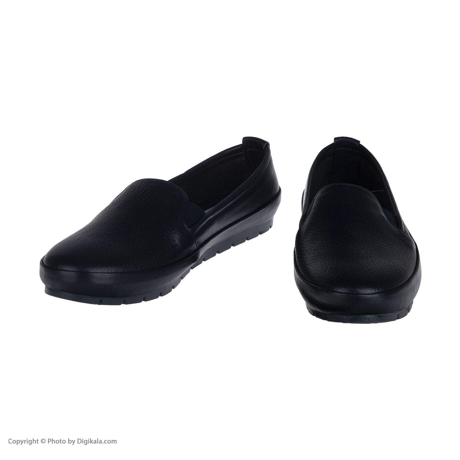 کفش روزمره زنانه بلوط مدل 5313A500103 -  - 5