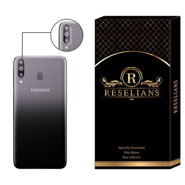 محافظ لنز دوربین رزلیانس مدل RLP مناسب برای گوشی موبایل سامسونگ Galaxy M30