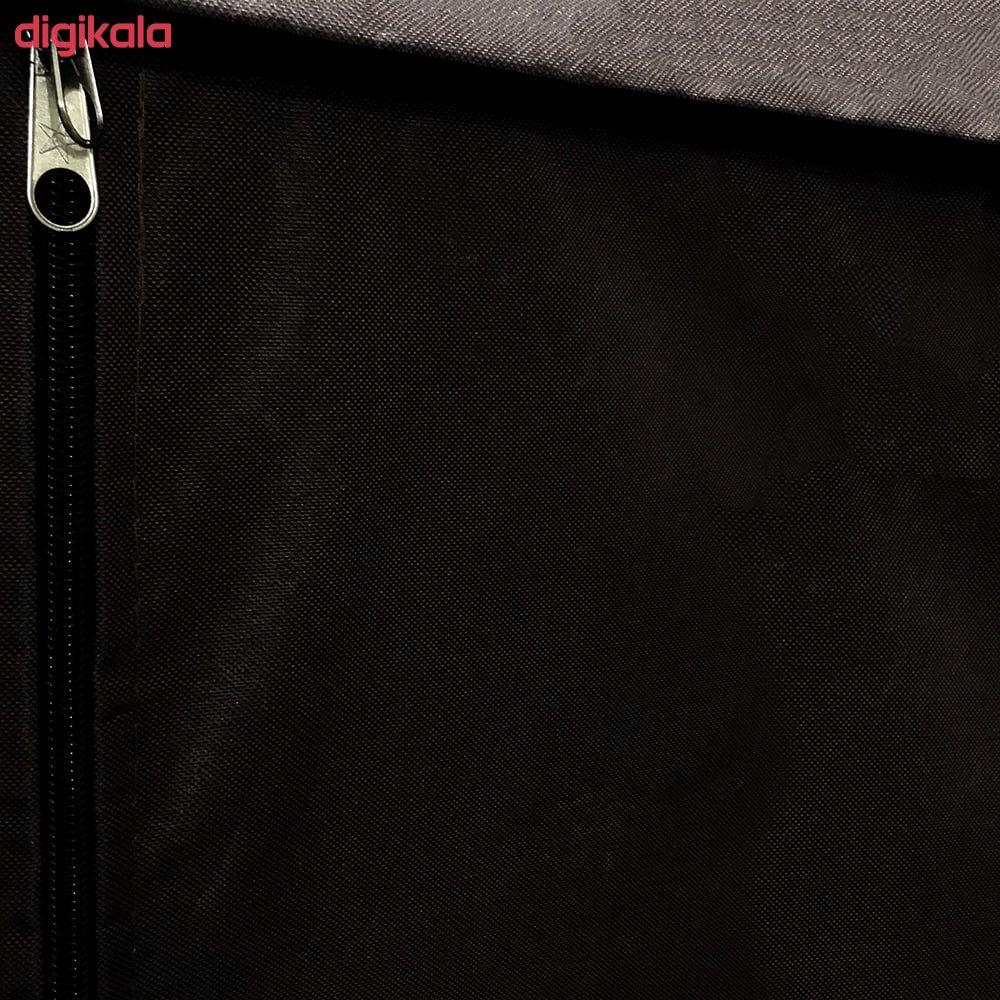 کمد لباس کارخانه تولیدی صنعتی ابتکار مدل ترنج main 1 2