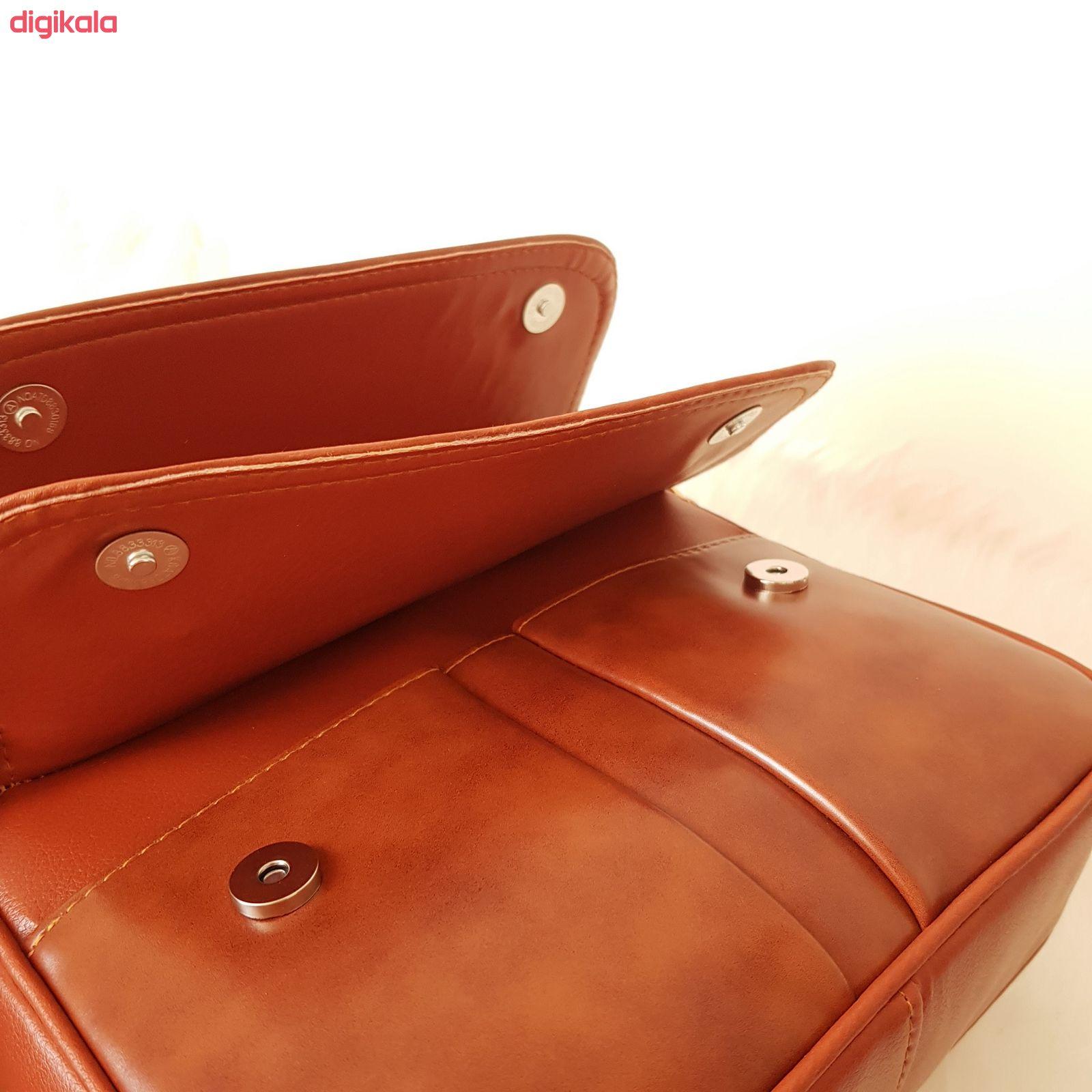 کیف دوشی زنانه مدل 2PS main 1 9