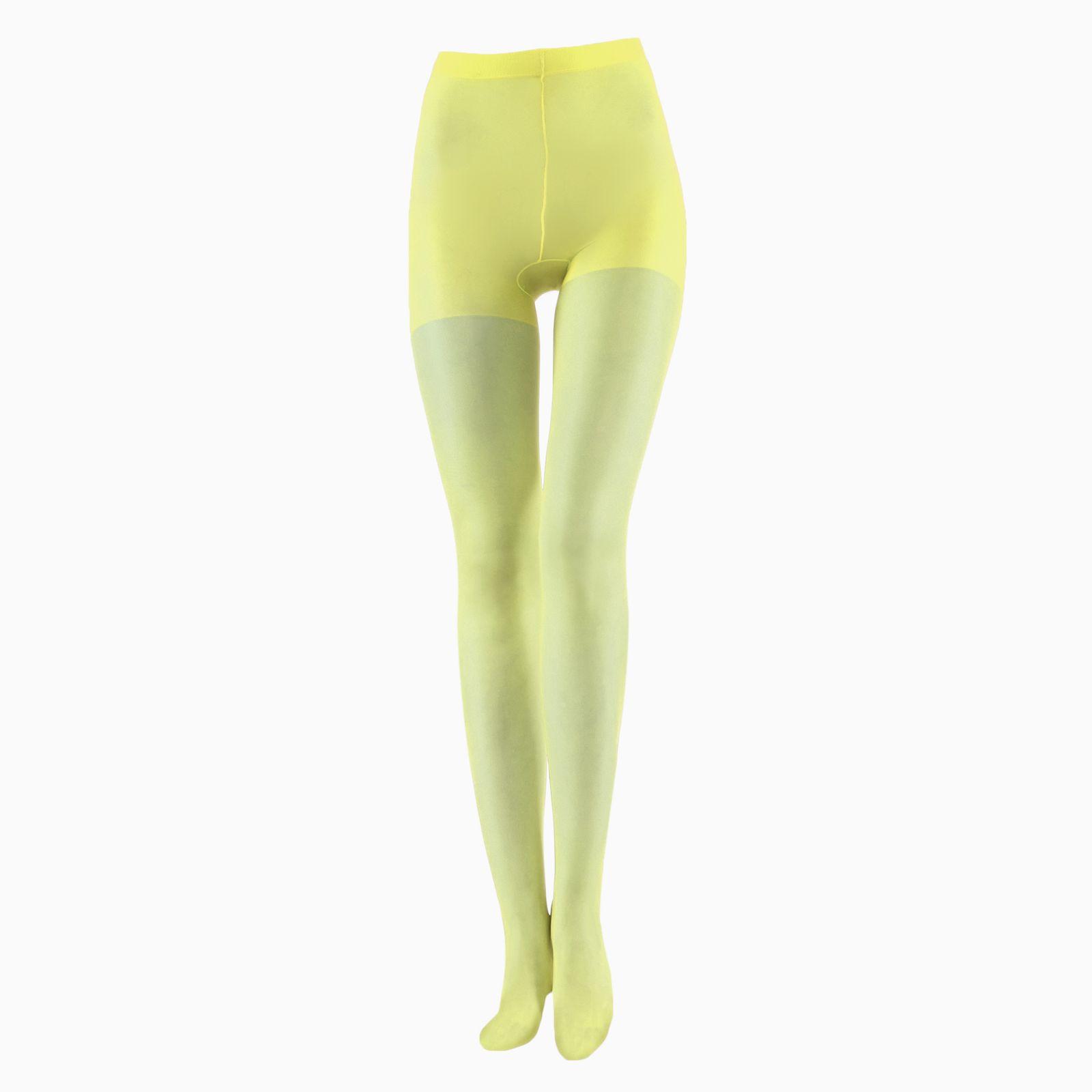 جوراب شلواری زنانه مدل Z106 -  - 2