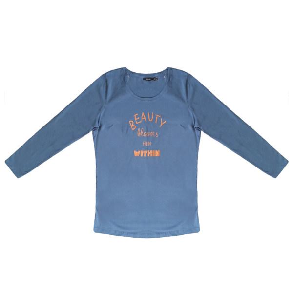 تی شرت بارداری اسمارا مدل 5618571