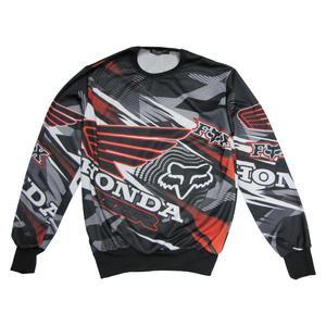 لباس موتورسواری مدل HDA-RD